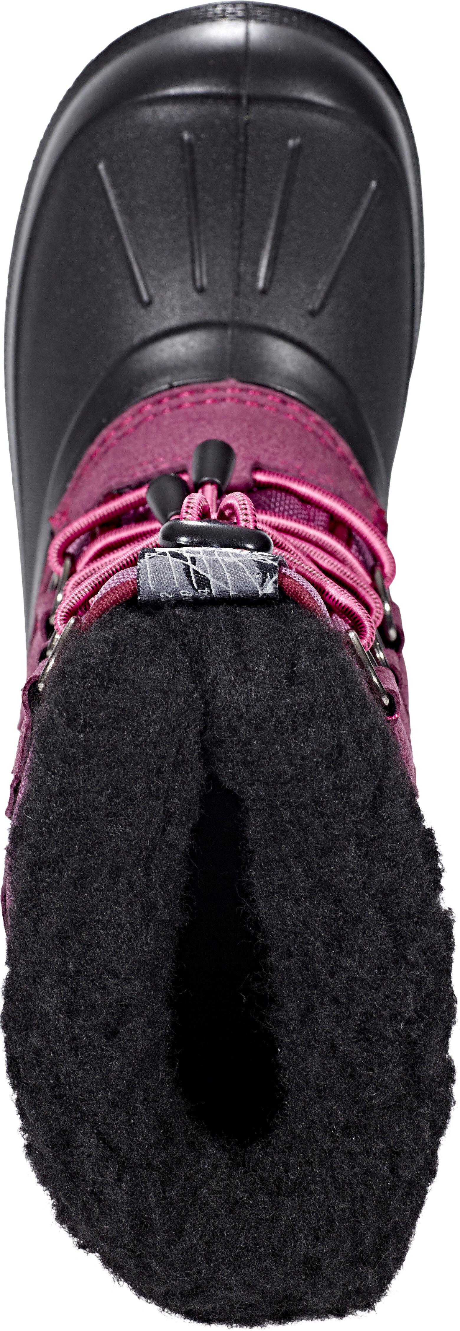 50fe700f7f60 Viking Footwear Istind Støvler Børn pink